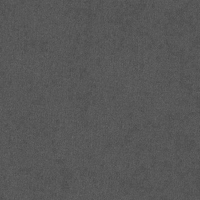 A.S. Creation Elegance 3   304871   Vliestapete Einfarbig   0.53 m x 10.05 m   Schwarz