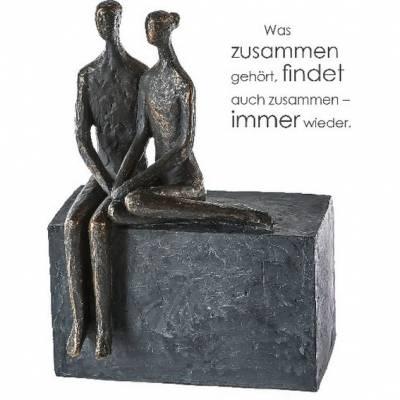 Skulptur_Conversation_billig_kaufen