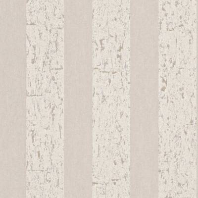 Rasch Textil Indigo | 226668 | Vliestapete Muster & Motive | 0.53 m x 10.05 m | Creme