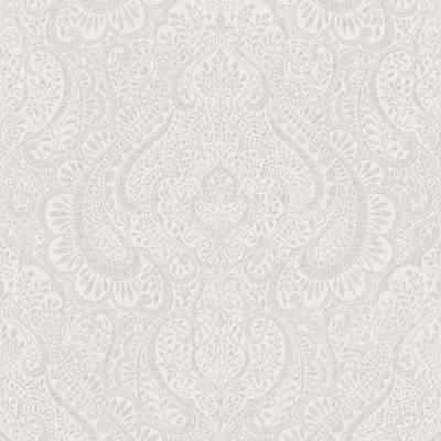 Rasch Textil Jaipur   227832   Vliestapete Muster & Motive   0.53 m x 10.05 m   Creme