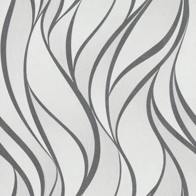 Marburg Hailey   82232   Vliestapete   Vintage Tapete   53cm x 1005cm   Weiß