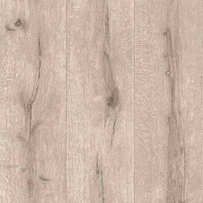 Rasch Factory III | 514483 | Vliestapete Muster & Motive | 0.53 m x 10.05 m | Braun