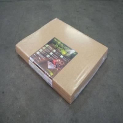 Trittschall Naturholzfaserplatten 5mm