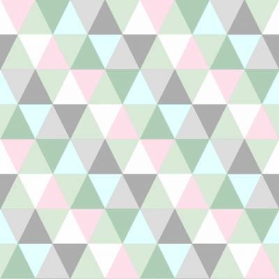 Rasch Textil Everybody Bonjour | 128706 | Vliestapete Muster & Motive | 0.53 m x 10.05 m | Bunt