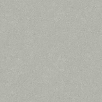 A.S. Creation Luxury Classics | 347784 | Vliestapete Einfarbig | 0.53 m x 10.05 m | Grau