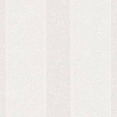 A.S. Creation Hapy Spring   343032   Vliestapete Streifen   0.53 m x 10.05 m   Creme