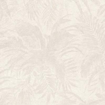 Rasch Textil Abaca   229157   Vliestapete Muster & Motive   0.53 m x 10.05 m   Weiß