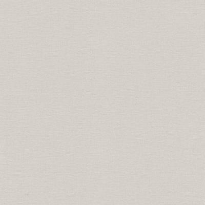 Rasch Florentine | 448610 | Vliestapete Einfarbig | 0.53 m x 10.05 m | Grau
