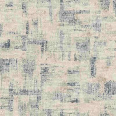 Rasch Andy Wand | 650457 | Vliestapeten Einfarbig | 53cm x 1005cm | Blau-indigo