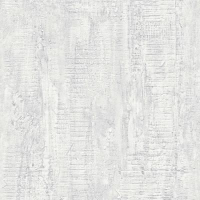 A.S. Creation Schöner Wohnen 6   944263   Vliestapete Betonoptik   0.53 m x 10.05 m   Grau