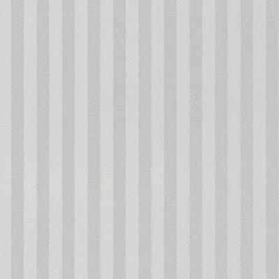 Rasch Selection | 515343 | Vliestapete Streifen | 0.53 m x 10.05 m | Beige