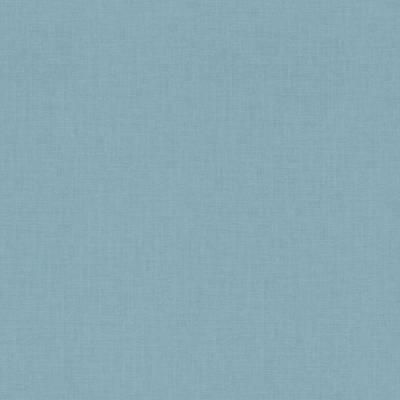 Rasch Uptown | 402469 | Vliestapete Einfarbig | 0.53 m x 10.05 m | Blau