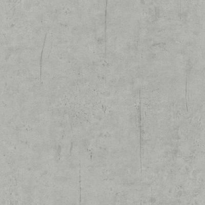 Rasch Factory III | 475302 | Vliestapete Einfarbig | 0.53 m x 10.05 m | Grau