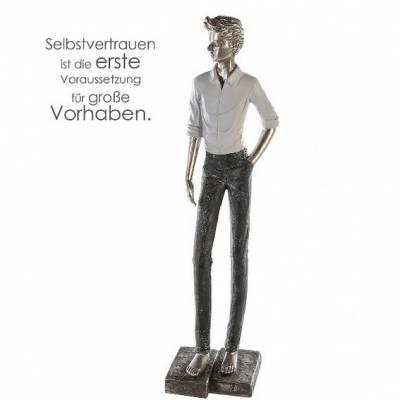Skulptur_Modern_Man_günstig_online_kaufen