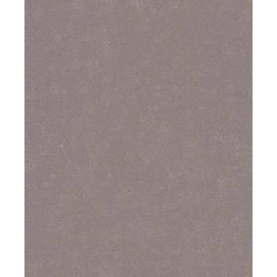 Erismann Imitations   593833   Vliestapete uni   0.53 m x 10.05 m   Violett