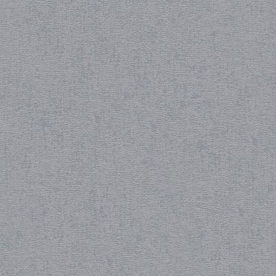 A.S. Creation Midlands | 319683 | Vliestapete Einfarbig | 0.53 m x 10.05 m | Grau