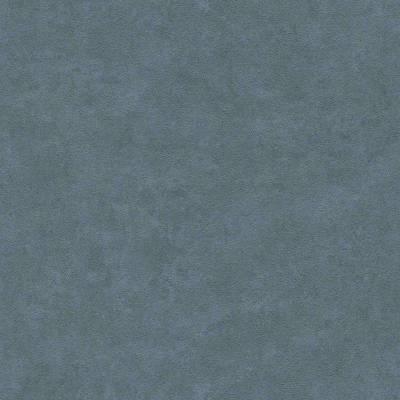 Rasch Factory III | 445909 | Vliestapete Einfarbig | 0.53 m x 10.05 m | Blau