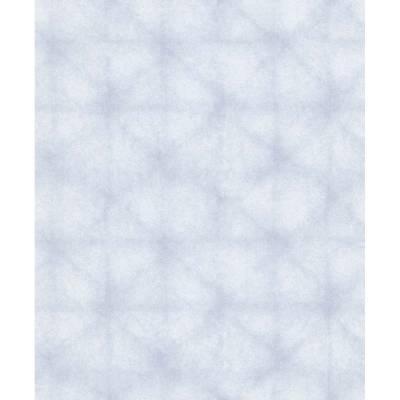 Erismann My Garden | 540008 | Vliestapete 3D Tapete | 0.53 m x 10.05 m | Blau