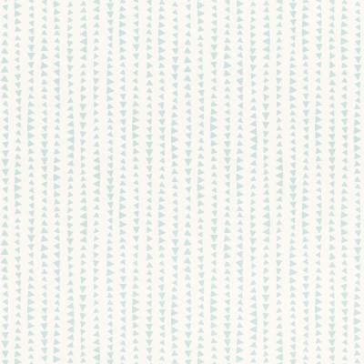 Rasch Bambino XVIII | 249132 | Papiertapete 3D Optik | 0.53 m x 10.05 m | Blau