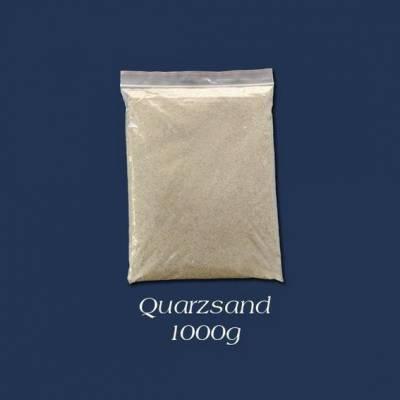 Quarzsand für Fassadenstuck