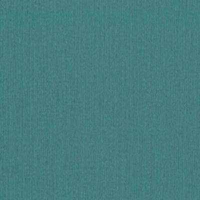 Rasch BARBARA Home Collection II | 537161 | Vliestapete Einfarbig | 0.53 m x 10.05 m | Petrol