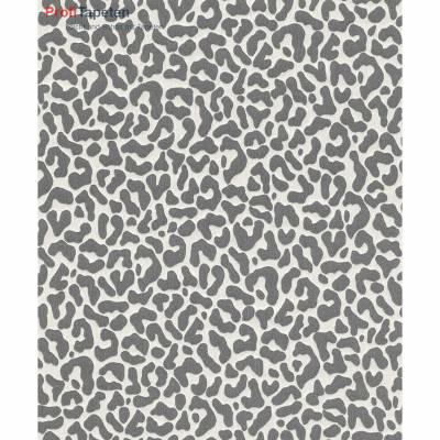 Rasch Textil Cassata | 077390 | Vliestapete Muster & Motive | 0.53 m x 10.05 m | Creme