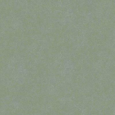 A.S. Creation Luxury Classics | 347783 | Vliestapete Einfarbig | 0.53 m x 10.05 m | Grün