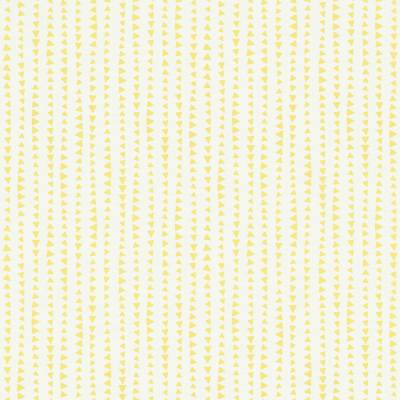 Rasch Bambino XVIII   249156   Papiertapete 3D Optik   0.53 m x 10.05 m   Gelb