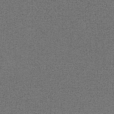 Rasch Cato | 800401 | Vliestapete Einfarbig | 0.53 m x 10.05 m | Grau