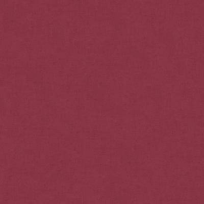 A.S. Creation X-Ray | 342491 | Vliestapete Einfarbig | 0.53 m x 10.05 m | Rot