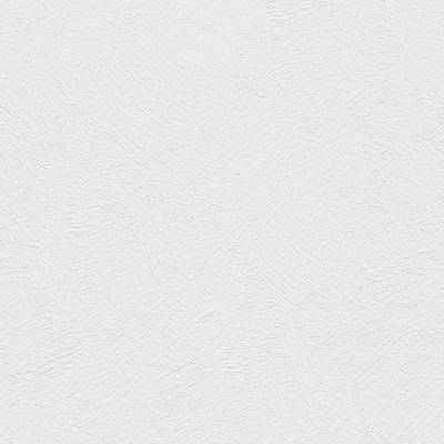 A.S. Creation Simply White 4 | 335715 | Papiertapete Einfarbig | 0.53 m x 10.05 m | Weiß
