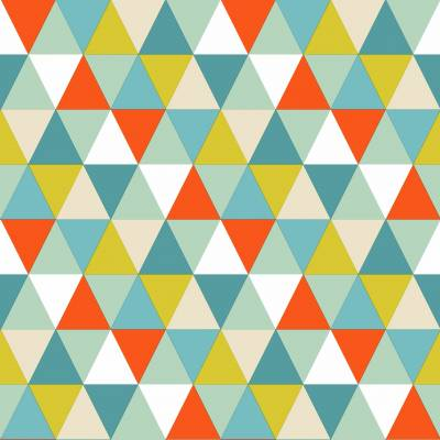 Rasch Textil Everybody Bonjour | 128708 | Vliestapete Muster & Motive | 0.53 m x 10.05 m | Bunt
