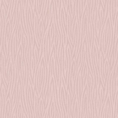 A.S. Creation Hapy Spring | 353472 | Vliestapete Einfarbig | 0.53 m x 10.05 m | Rosa
