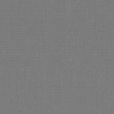 Rasch BARBARA Home Collection | 527384 | Vliestapete Einfarbig | 0.53 m x 10.05 m | Grau