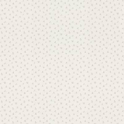 Rasch Textil Petite Fleur 4 | 288918 | Vliestapete Muster & Motive | 0.53 m x 10.05 m | Grau