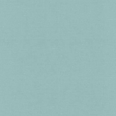 Rasch Selection   445299   Vliestapete Einfarbig   0.53 m x 10.05 m   Türkis