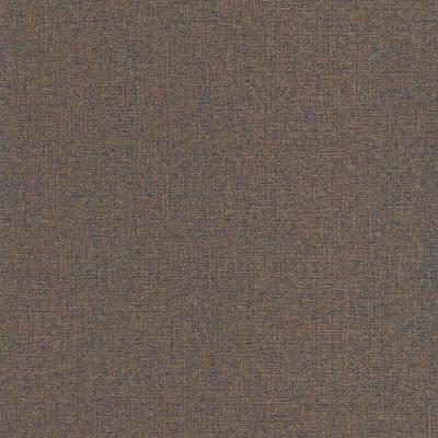 Rasch Textil Indigo | 226590 | Vliestapete Einfarbig | 0.53 m x 10.05 m | Braun