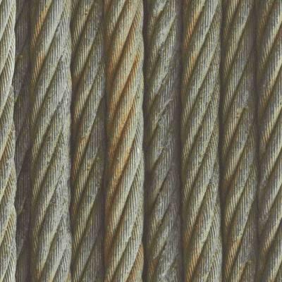 Rasch Factory III | 939903 | Vliestapete 3D Optik | 0.53 m x 10.05 m | Bunt
