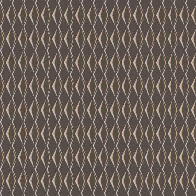 Rasch Cato | 800715 | Vliestapete 3D Optik | 0.53 m x 10.05 m | Grau