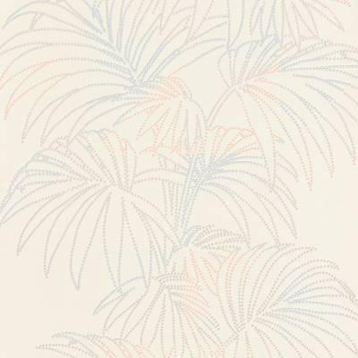 A.S. Creation Reflection   319984   Vliestapete Blumen   0.53 m x 10.05 m   Bunt