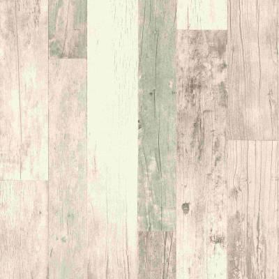 Rasch Factory III | 941647 | Vliestapete Muster & Motive | 0.53 m x 10.05 m | Bunt