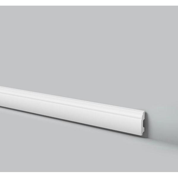 LED Fußbodenleiste ´´Utrecht´´ (NMC WALLSTYL® -...