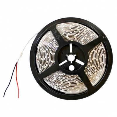 12 Volt LED - Strips SMD3528 Typ 6 (6 LEDs je Meter)