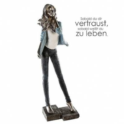 Skulptur_Modern_Woman_hochwertig_online_kaufen