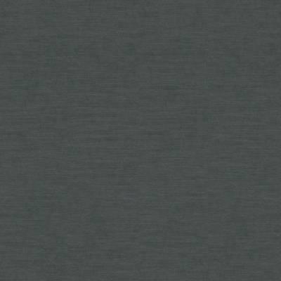 Rasch Textil Jaipur | 227726 | Vliestapete Einfarbig | 0.53 m x 10.05 m | Schwarz