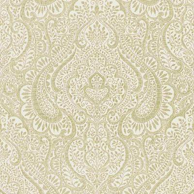 Rasch Textil Jaipur | 227856 | Vliestapete Muster & Motive | 0.53 m x 10.05 m | Beige