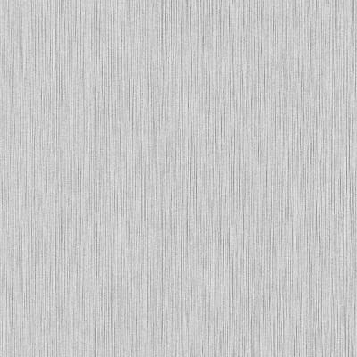 Erismann Summer Beat   5424-10   Vliestapete Einfarbig   0.53 m x 10.05 m   Grau
