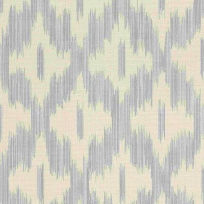 Rasch BARBARA Home Collection | 527711 | Vliestapete 3D Optik | 0.53 m x 10.05 m | Blau