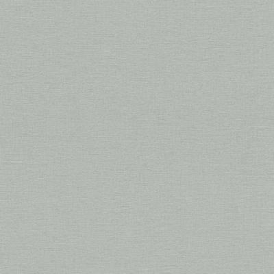 Rasch Young Artists | 452051 | Vliestapete Einfarbig | 0.53 m x 10.05 m | Grau
