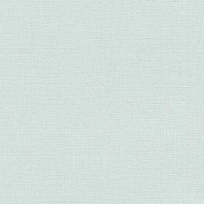 Rasch Selection | 735215 | Vliestapete Einfarbig | 0.53 m x 10.05 m | Türkis